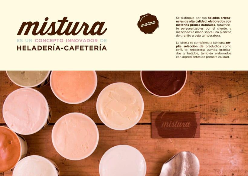 MISTURA - Dossier Informativo 1