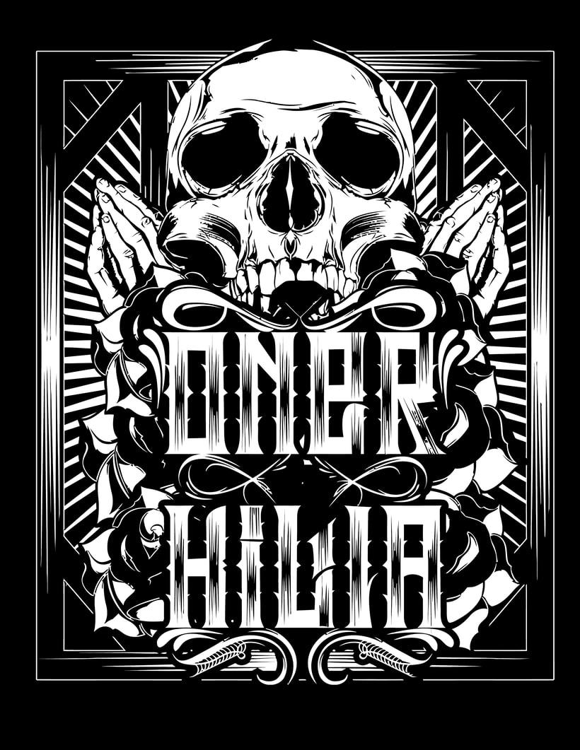 One Kill  -1