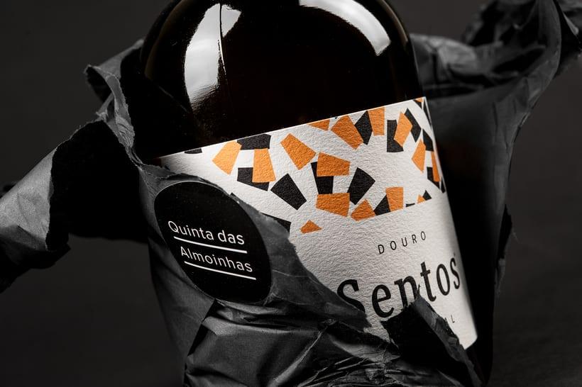 Sentos — Extra Virgin Olive Oil 0