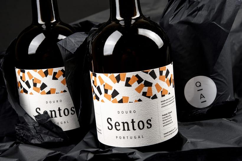 Sentos — Extra Virgin Olive Oil 8