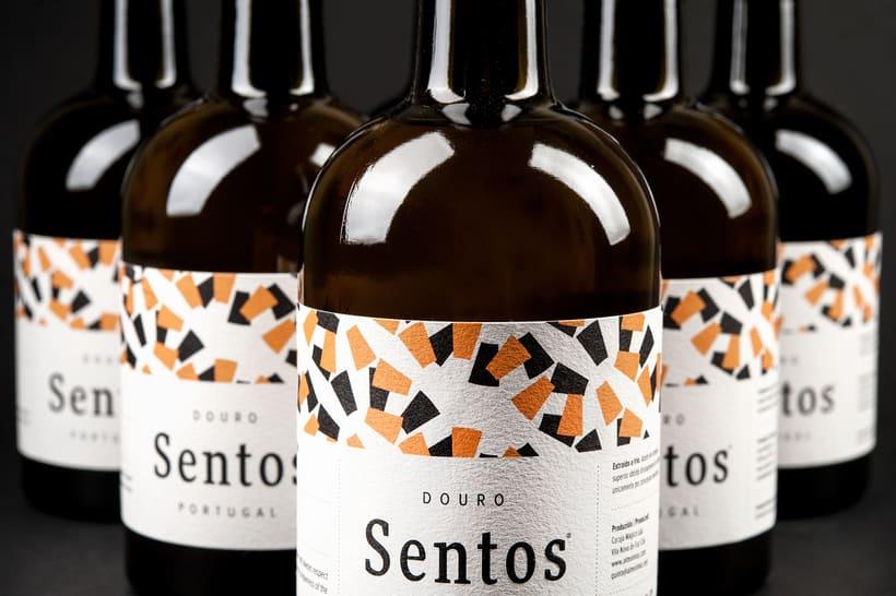 Sentos — Extra Virgin Olive Oil 5
