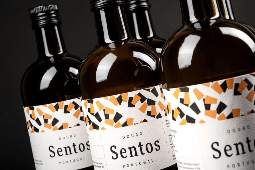 Sentos — Extra Virgin Olive Oil 10