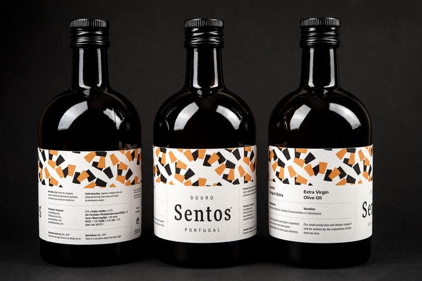 Sentos — Extra Virgin Olive Oil 11