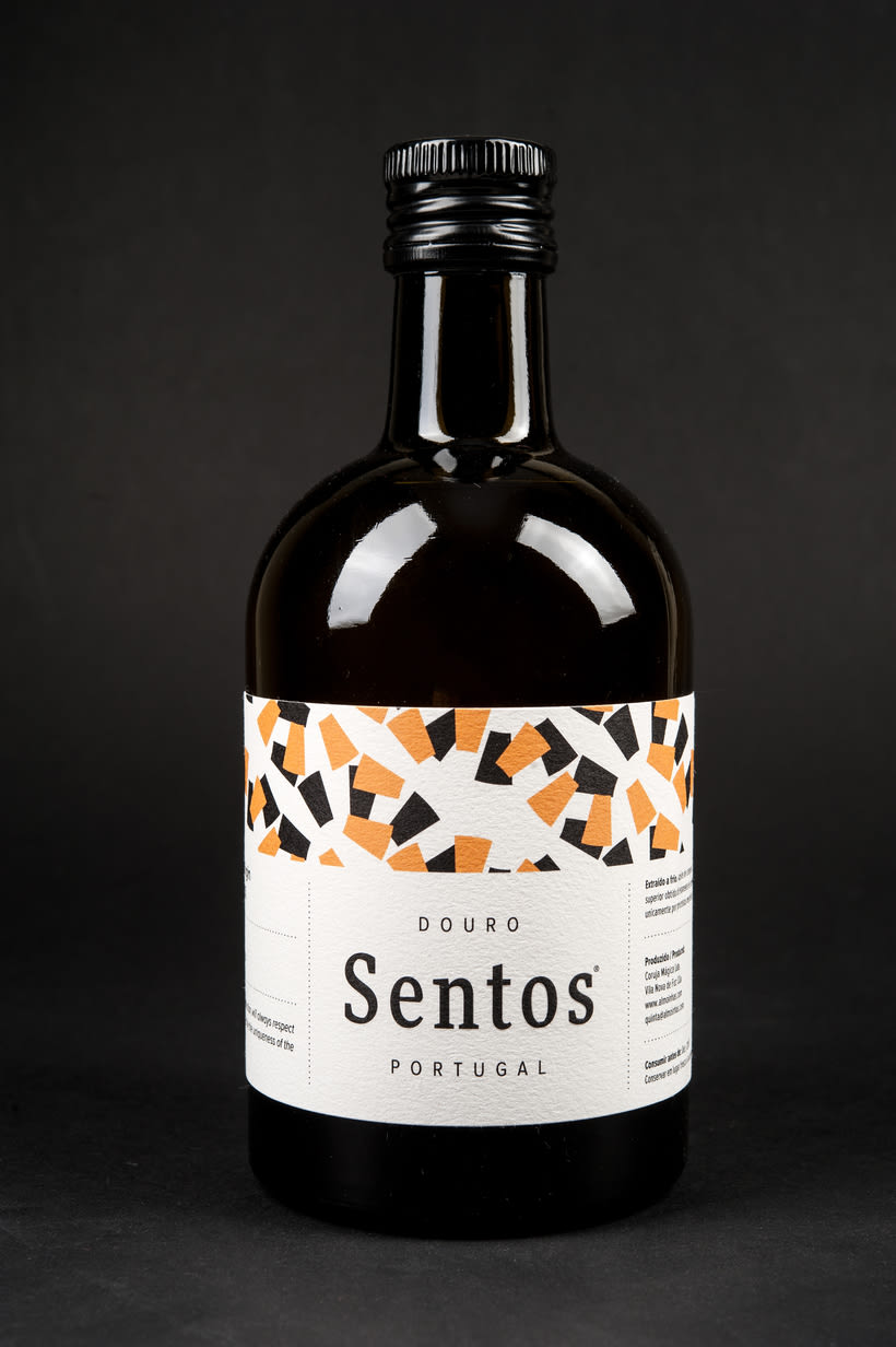 Sentos — Extra Virgin Olive Oil 14