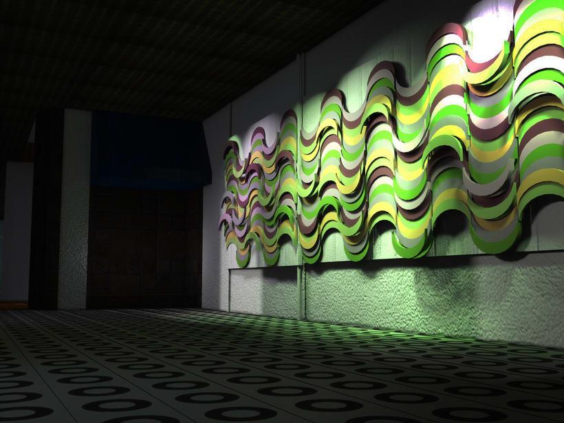 Exposición - VIVALENDINE 2