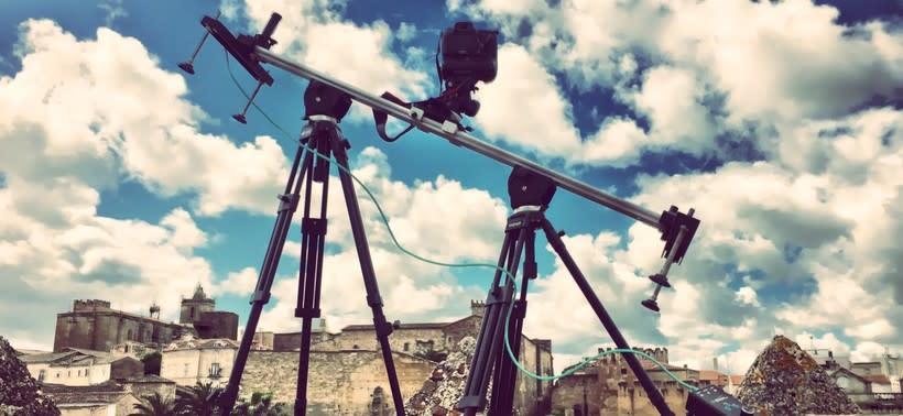 Workshop: Taller de rodaje y postproducción  2