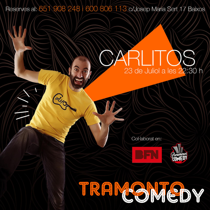 Tramonto Comedy 2015 3