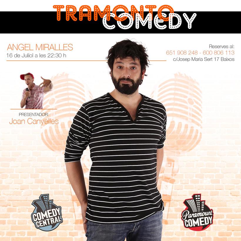 Tramonto Comedy 2015 2