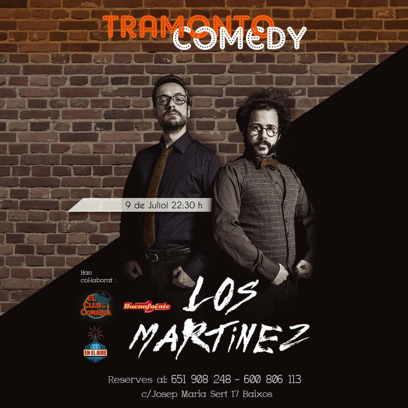 Tramonto Comedy 2015 1