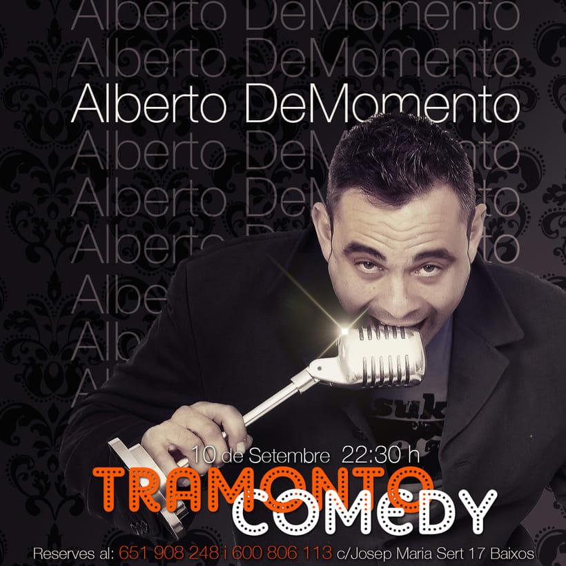 Tramonto Comedy 2015 4