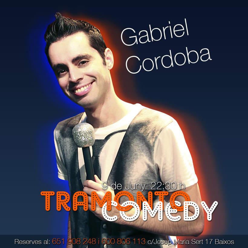 Tramonto Comedy 2016 2