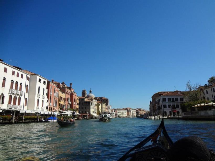 il canale - venezia Italia 0