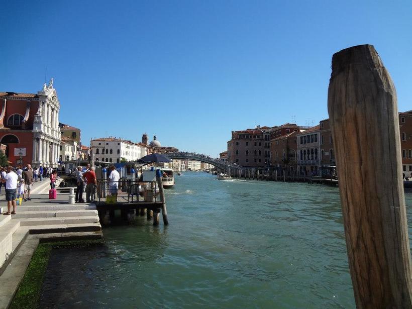 il canale - venezia Italia 1