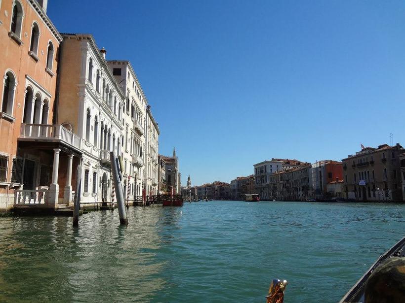 il canale - venezia Italia 3