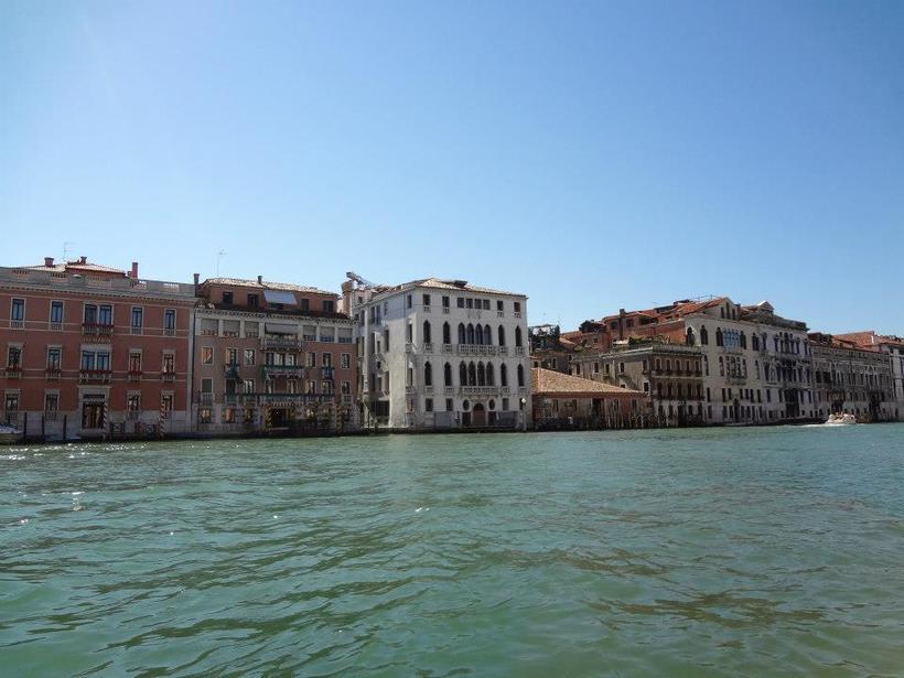 il canale - venezia Italia 4