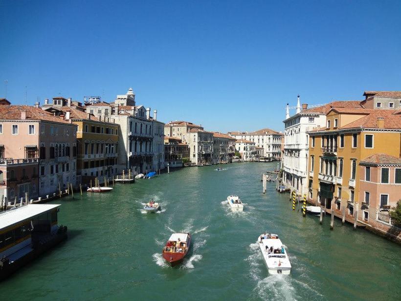 il canale - venezia Italia 13