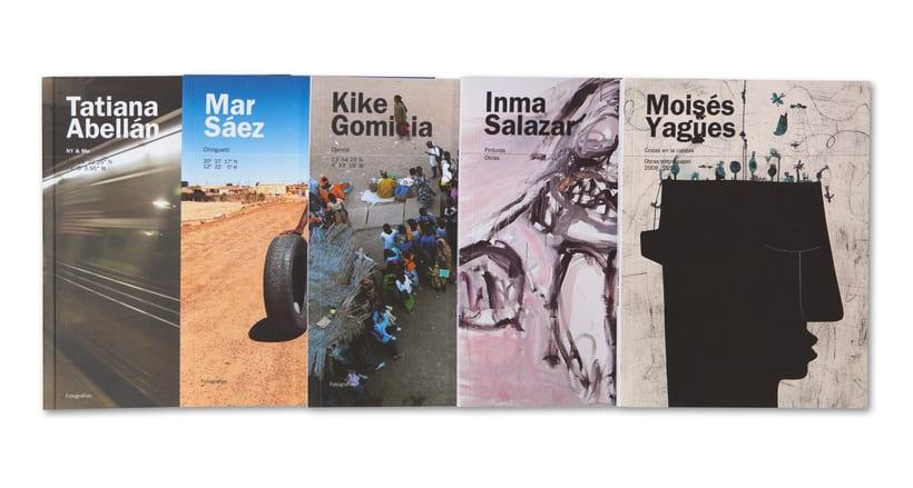Cuadernos de Viaje Molinos del Río 1