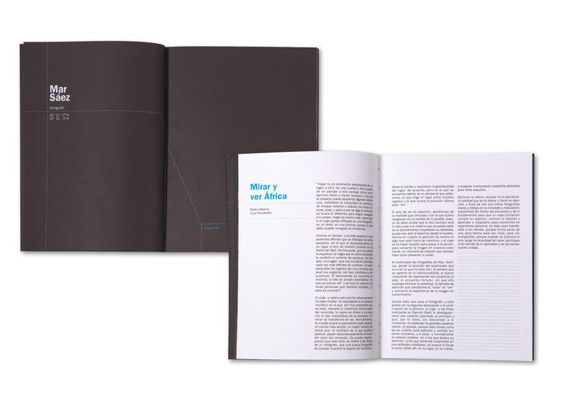 Cuadernos de Viaje Molinos del Río 2
