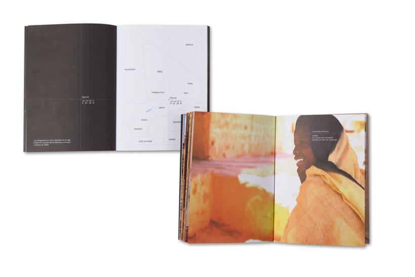 Cuadernos de Viaje Molinos del Río 3