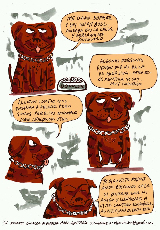 Mi Proyecto del curso: El cómic es otra historia 1