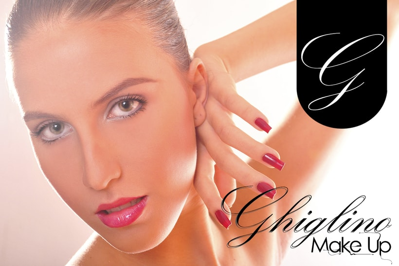 Giglino MakeUp 2
