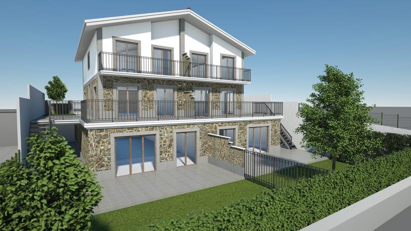 3d - new building development 5