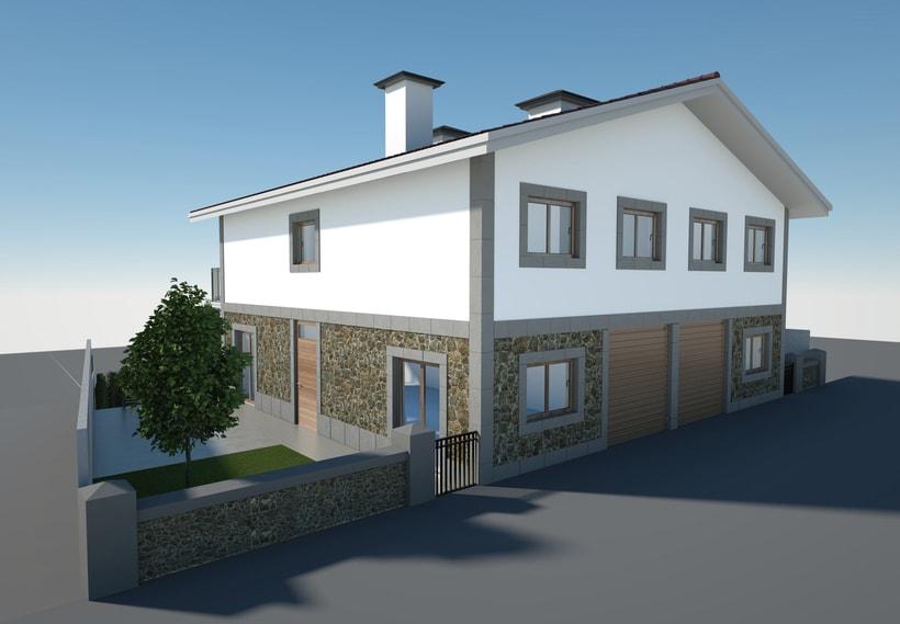 3d - new building development 7