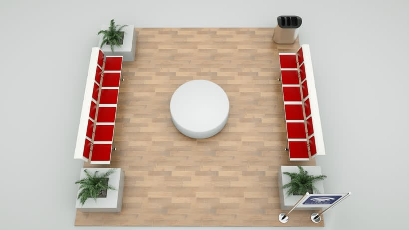 3d - rest areas 1