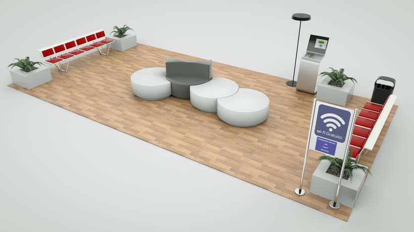 3d - rest areas 2