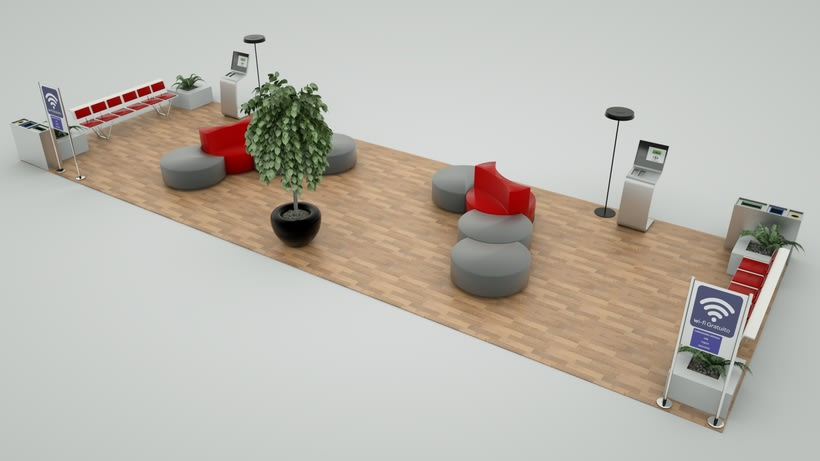 3d - rest areas 5