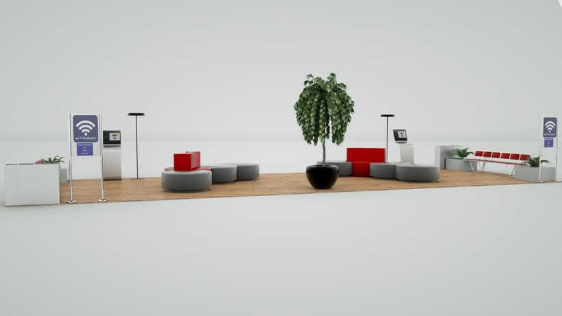 3d - rest areas 7