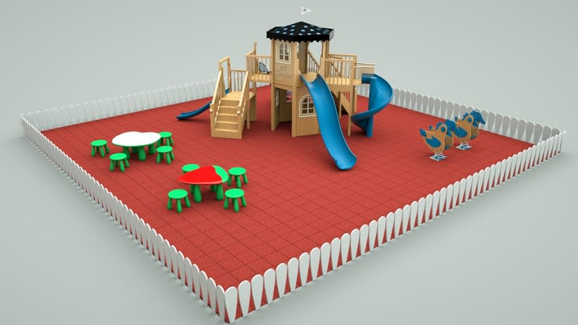 3d - playgrounds -1