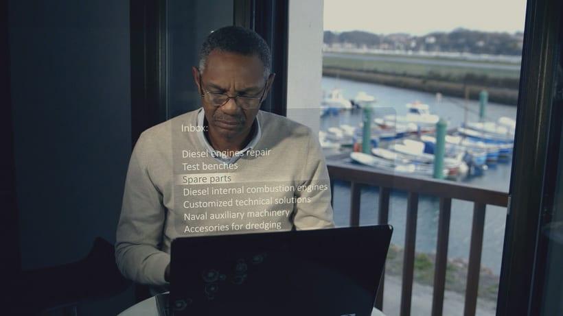 Novaexim - corporate video 1