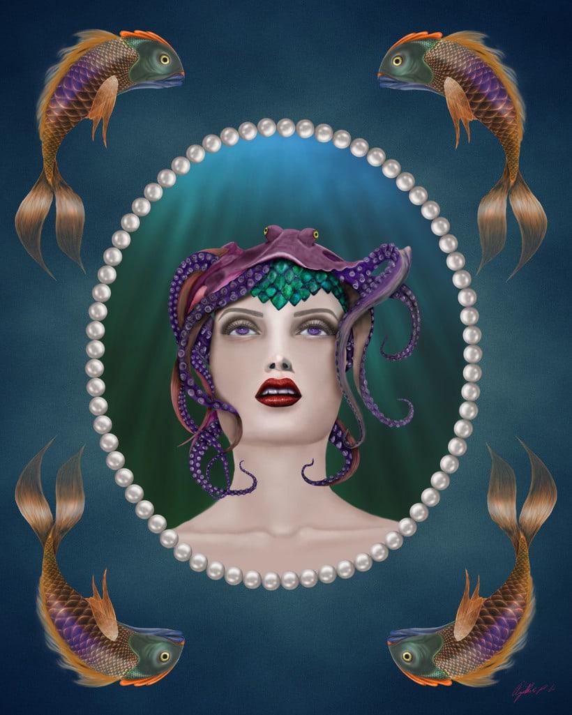 Hidrea ( Atlantis ) 0