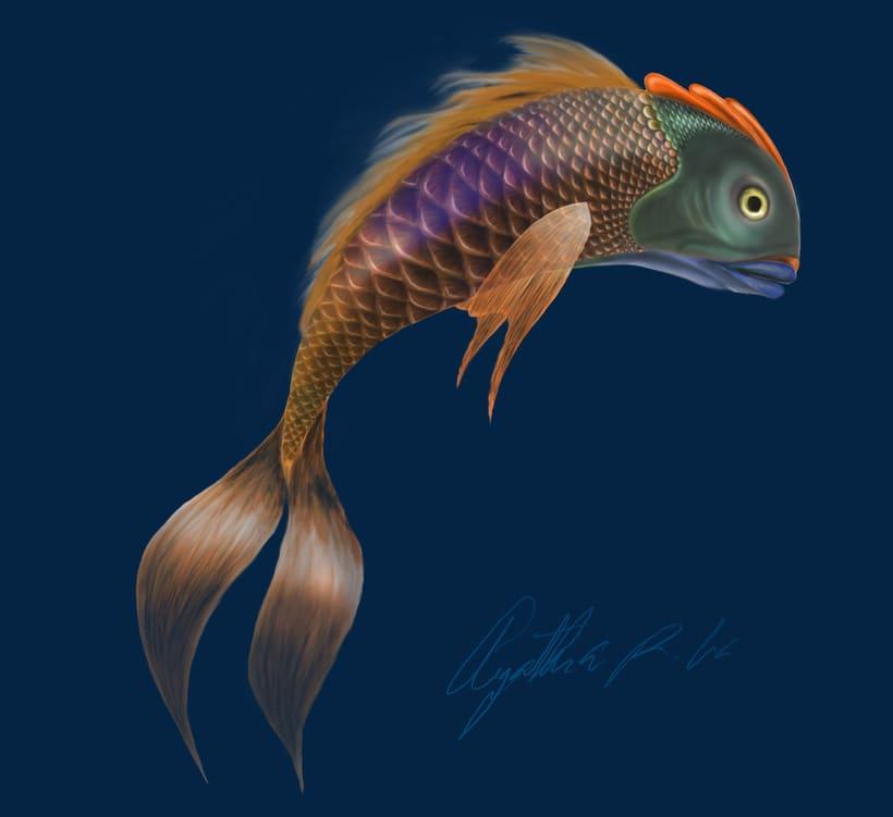 Hidrea ( Atlantis ) 2