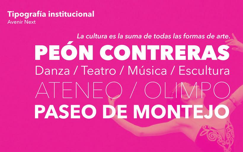 Propuesta Mérida Capital Americana de la Cultura. 6
