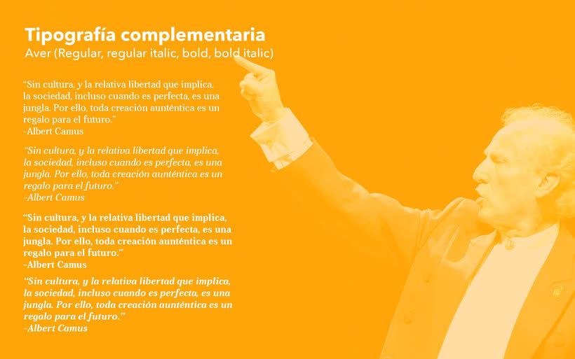 Propuesta Mérida Capital Americana de la Cultura. 7