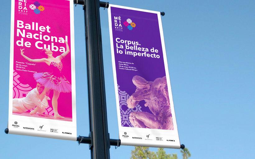 Propuesta Mérida Capital Americana de la Cultura. 10