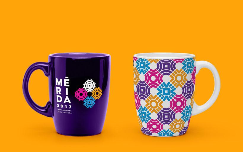 Propuesta Mérida Capital Americana de la Cultura. 13