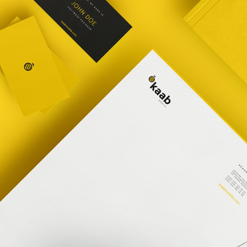 Kaab Mobile -1