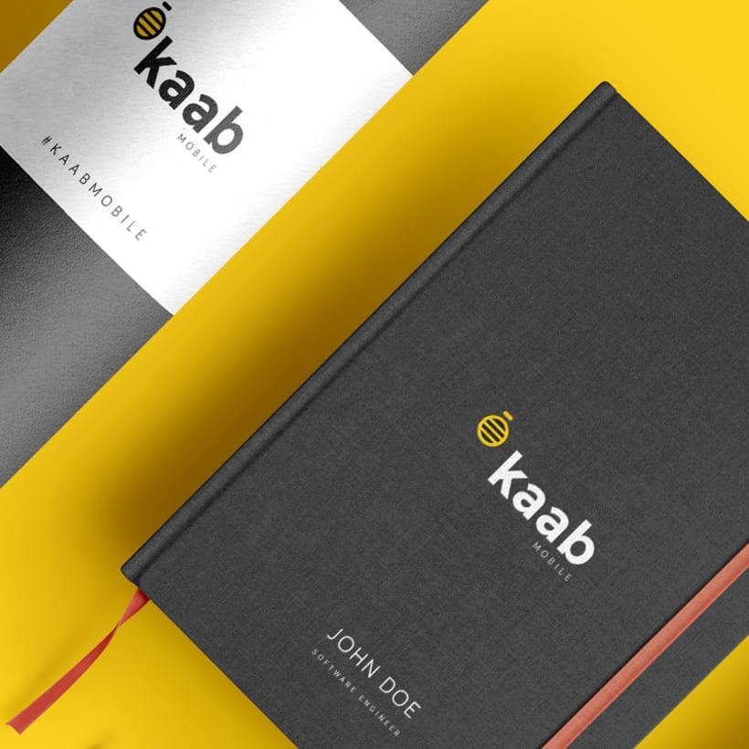 Kaab Mobile 3