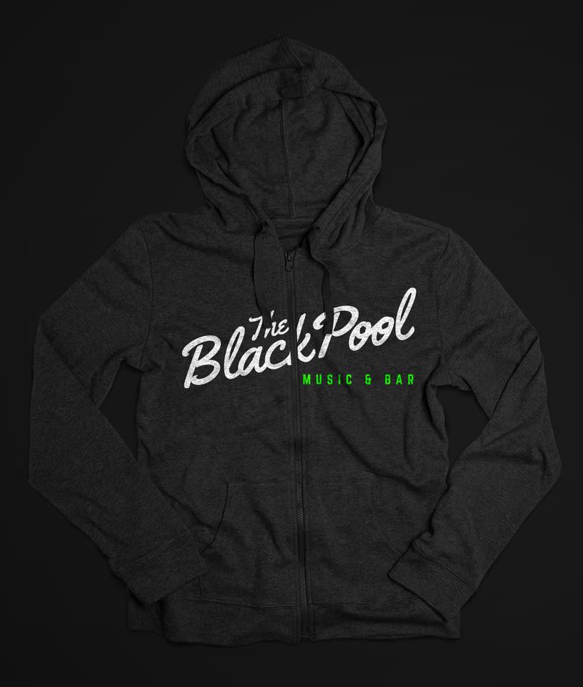 The Black Pool 0
