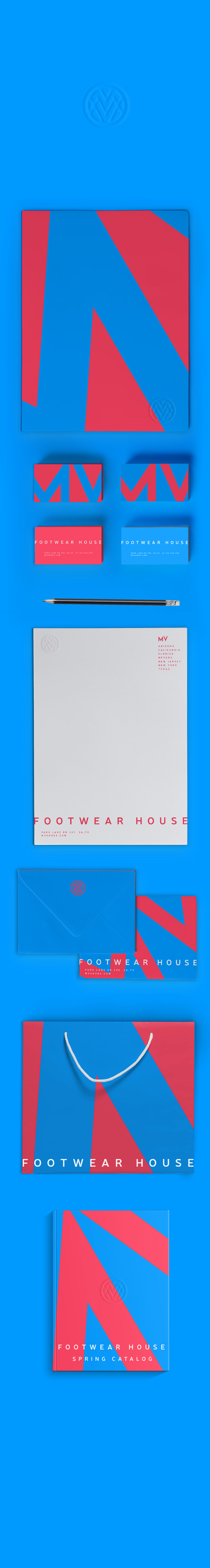 MV Footwarehouse 0