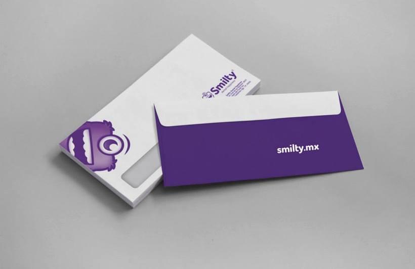 Smilty 3