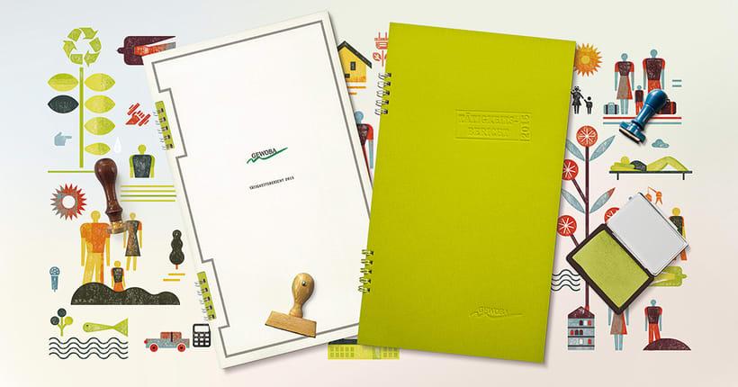 GEWOBA Annual Report  1