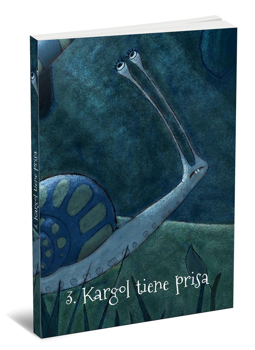 Colección cuentos infantiles Eva en el Bosque Mágico, 5 libros en caja  6
