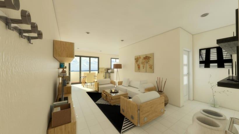 Torre Sydney XL 2.8 (Vivienda de 3 dormitorios) 5