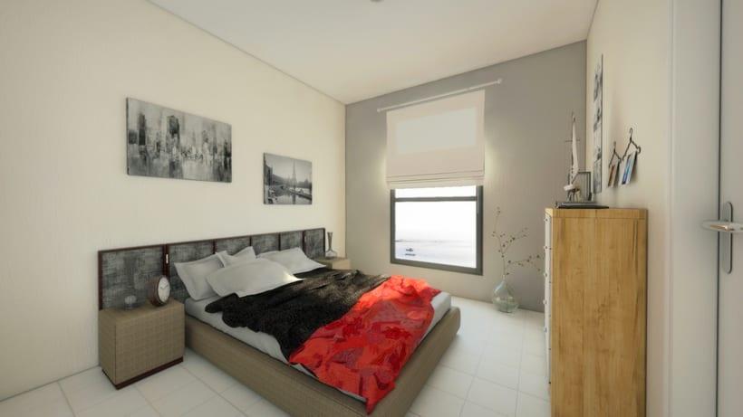 Torre Sydney XL 2.8 (Vivienda de 3 dormitorios) 9