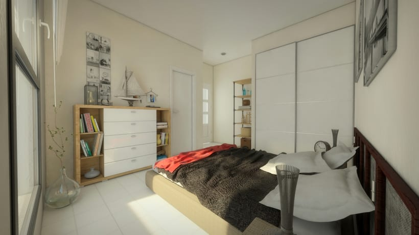 Torre Sydney XL 2.8 (Vivienda de 3 dormitorios) 10