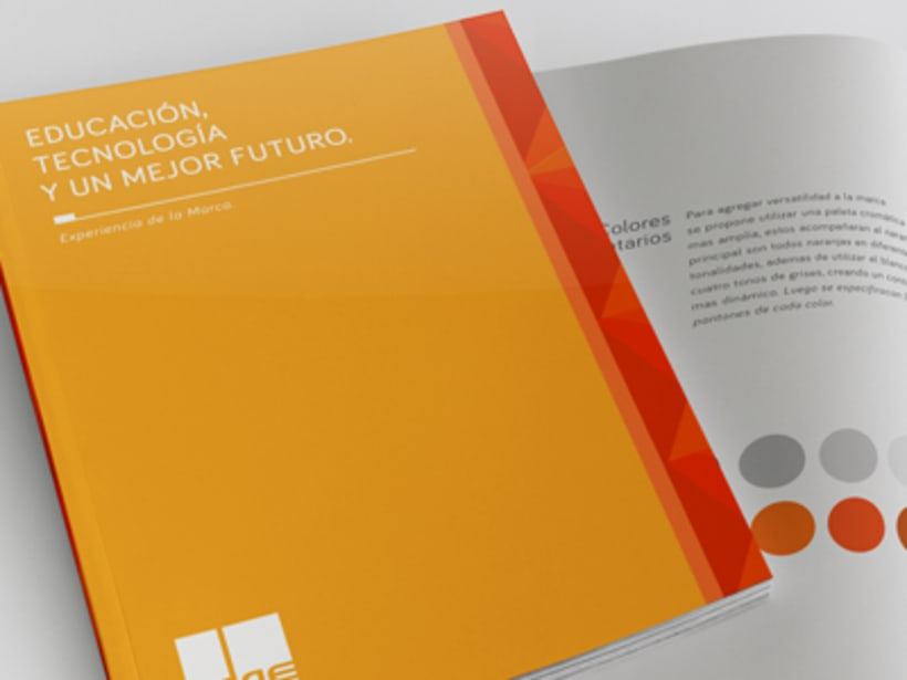 Brand Manual Preview - EDGE -1